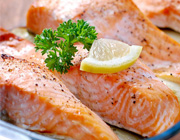 Да готвим с риба