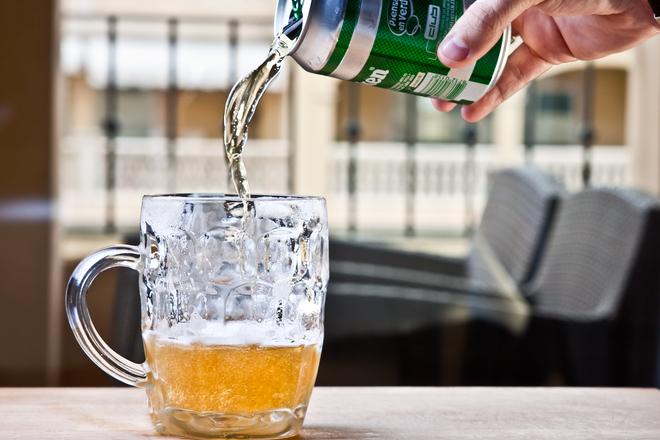 5 практични приложения на бирата за дома и градината