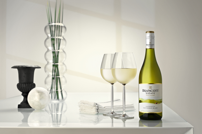 """Brancott Estate"" -   Marlborough Sauvignon Blan - най-доброто Sauvignon Blan вино в света"