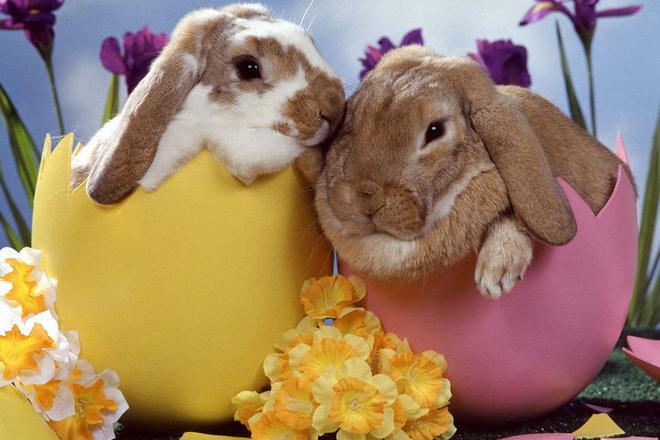 Традициите на Великден