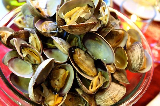 Мидите - Морски дарове със специфичен вкус и аромат