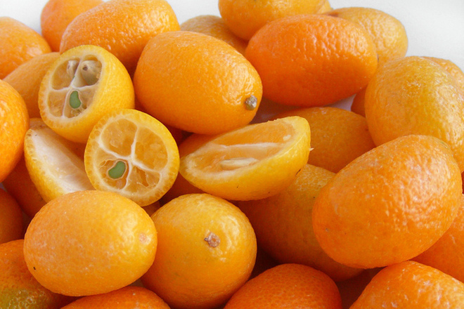 Не е лимон, не е портокал – Що е то? Кумкуат!