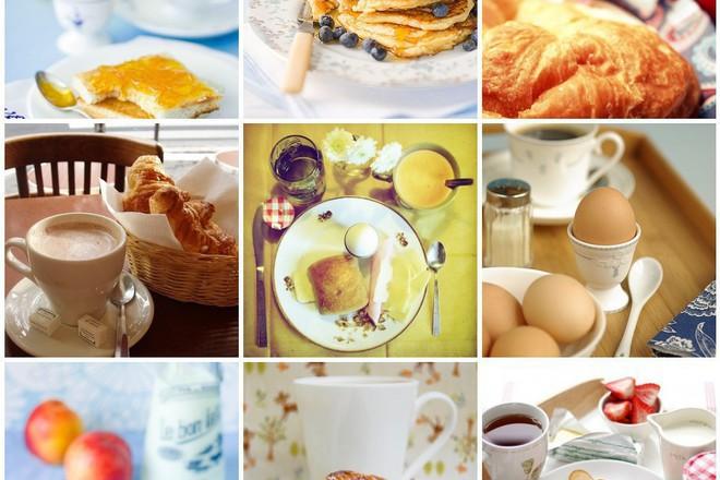 Редовната закуска предпазва от затлъстяване