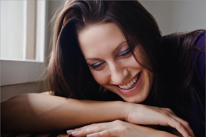 Усмивката предпазва от сърдечни заболявания
