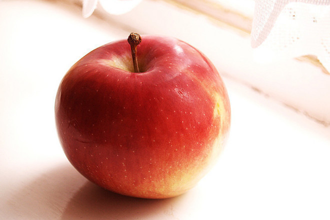 По една ябълка на ден... полезна и пълна с фибри