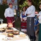 """Фестивала """"Пъстра трапеза"""" събра кулинари във Велико Търново"""