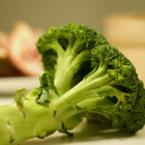 Хрянът и уасабито активизират противораковите свойства на броколите