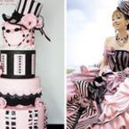 Майстори-сладкари мерят умения за най-романтичните сватбени торти