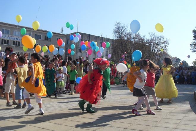 Лясковец се стяга за Втори карвинг фестивал