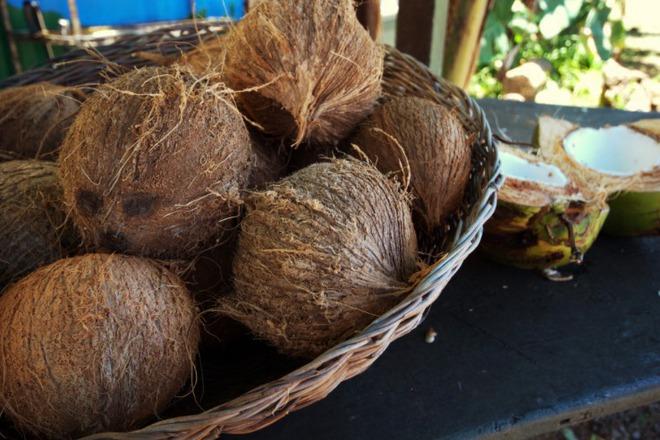 Кокосово масло – козметика и супер храна