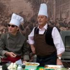 Кулинарните филми на Киномания 2012