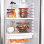 Съхранявайте храната правилно и здравословно