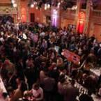 Над 3000 души посетиха второто издание на форума за българско вино DiVino.Taste