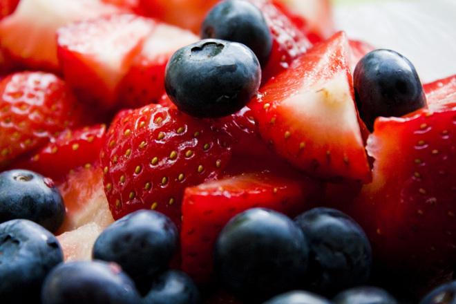Храни с по-малко от 40 калории