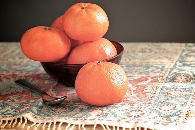 13 причини да ядем мандарини по-често