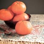 Полезните свойства на мандарините