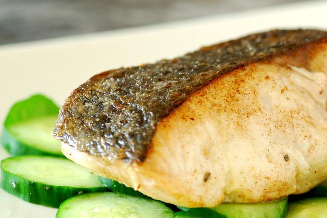 Защо трябва да ядем риба?