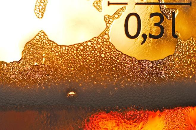 Умерената консумация на пиво може да набави до 75% от дневния прием на витамин В