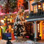 Коледа по света