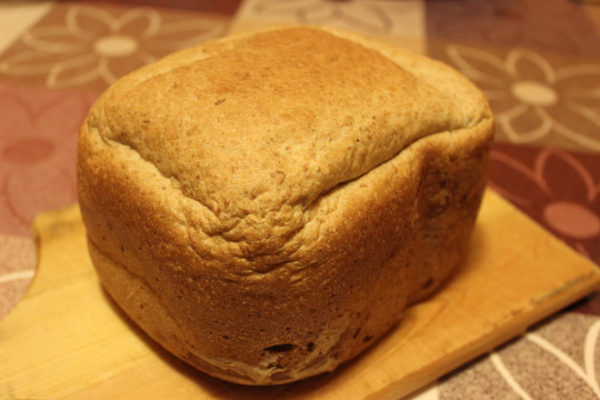 Хлябът пази от диабет?