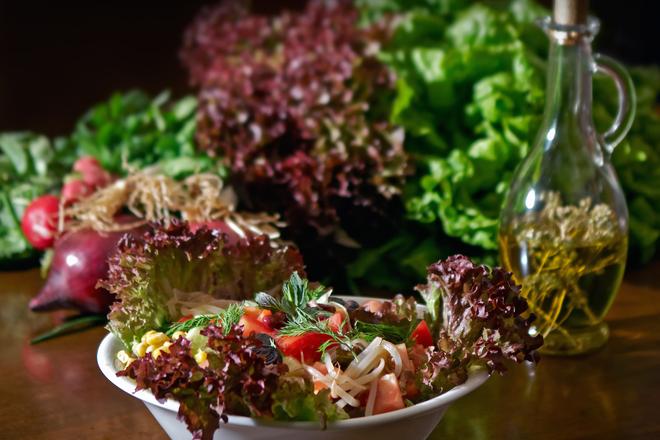 Невероятните храни, които лекуват