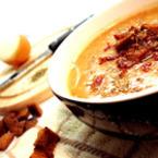 Супата - най-добрият приятел на човека... през зимата