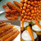 Морковите – едни от най-полезните храни