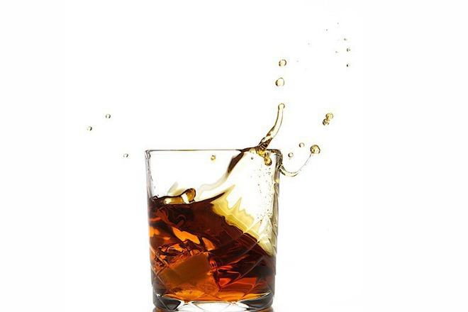 Видовете уиски