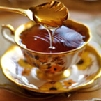 Някои правила при лечение с мед