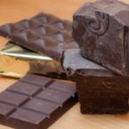 10 или 100 грама шоколад  - има ли разлика