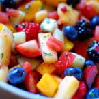 Плод за закуска - здравословно или не съвсем