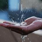 При пречистване на организма - рано лягане и много вода