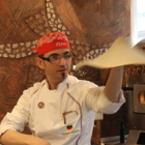 Chef Радостин Кирязов и тайните на италианската кухня
