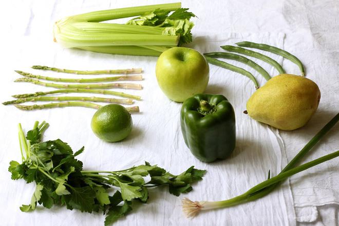 7 стъпки за съхранение на витамините при готвене на зеленчуци