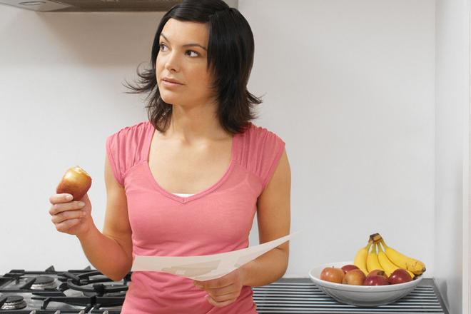 Няколко начина да преборите умората с храна