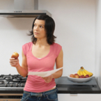 Еднообразната храна предизвиква психично разстройство