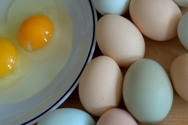 Яйца на закуска за добрa фигура