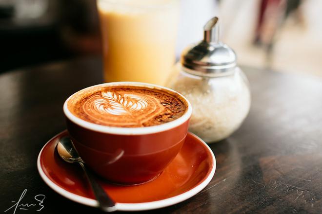 Кога се пристрастяваме към кафето