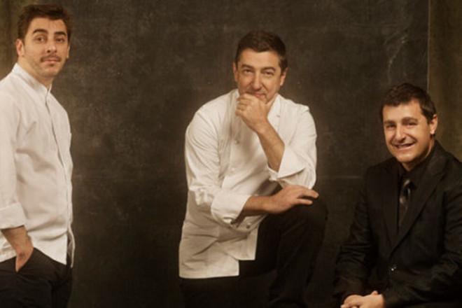 """Испански ресторант спечели титлата """"Най-добър ресторант в света"""" за 2013 година"""