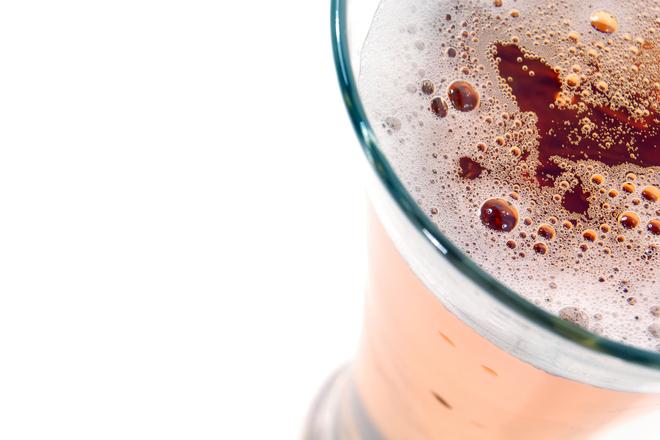 Бирата предотвратява остеопороза