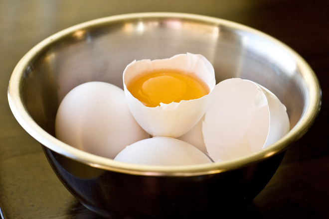 Необикновени употреби на яйчените черупки