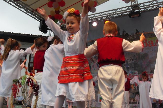 Лясковчани отдадоха почит на градинарите гурбетчии