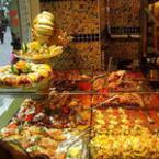 Кулинарна обиколка в Истанбул