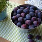 Сливи срещу боровинки - кой е по-добрият антиоксидант