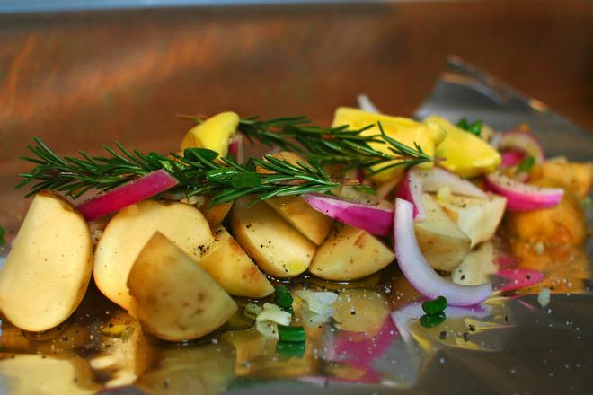 Две порции картофи срещу високо кръвно