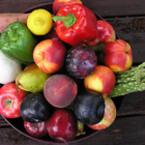 Антиоксиданти, базирани на храни, които удължават живота, като поддържат имунната ви система млада