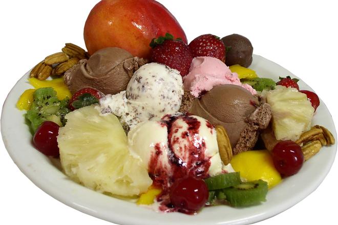 10-те места на планетата с най-добър сладолед