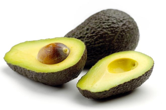 Естествена защита от слънцето с авокадо
