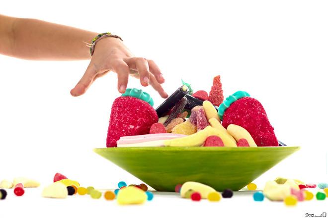 Храни, които намалят стреса