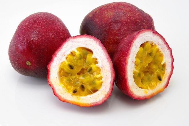 Маракуя - плодът на страстта